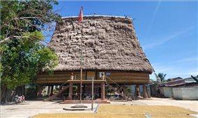 Đa dạng các hình thức tuyên truyền về bầu cử đến đồng bào dân tộc thiểu số tỉnh Kon Tum