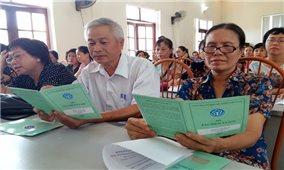 Đề xuất tăng mức hỗ trợ tiền đóng BHXH tự nguyện lên 50% với hộ nghèo