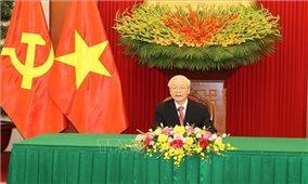Tổng Bí thư Nguyễn Phú Trọng: Một số vấn đề lý luận và thực tiễn về CNXH và con đường đi lên CNXH ở Việt Nam