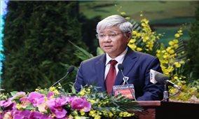 Chủ tịch Mặt trận Tổ quốc Việt Nam gửi thư chúc mừng Đại lễ Phật đản 2021
