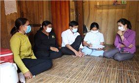 Bình Định: Phát huy vai trò của Người có uy tín trong cuộc bầu cử