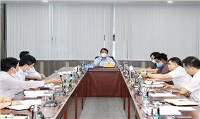 Ủy ban Dân tộc: Tháo gỡ khó khăn, đẩy nhanh tiến độ xây dựng cơ bản