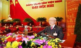 Chính phủ đề ra Chương trình hành động thực hiện Nghị quyết Đại hội XIII của Đảng