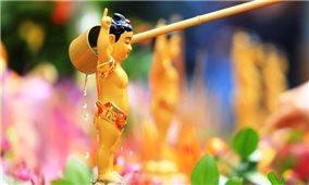 """Phát động tuần lễ """"Tắm Phật online-Nhân hai công đức"""" góp quỹ phòng, chống Covid-19"""