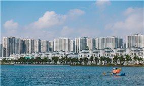 Giá chung cư tiếp tục tăng dù đã