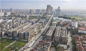 Nhà đầu tư BĐS Hà Nội chuyển hướng đầu tư