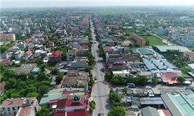 Bất động sản Tiền Hải: Lực hút từ quy hoạch Khu kinh tế Thái Bình và hạ tầng giao thông