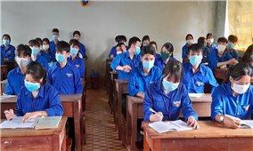 Kỳ thi tốt nghiệp THPT 2021: Sẵn sàng các phương án trong tình hình dịch Covid-19