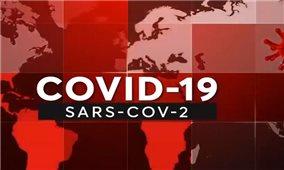 170,5 triệu ca mắc COVID-19 trên toàn cầu, 24 giờ qua Lào chỉ ghi nhận 3 ca mắc mới