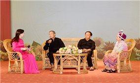 Người có uy tín tỉnh Tuyên Quang: Thể hiện tốt vai trò hạt nhân, nòng cốt trên mọi lĩnh vực