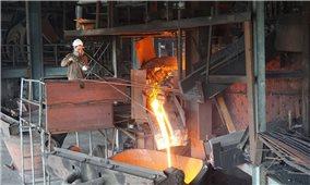 Lào Cai: Công nghiệp duy trì tăng trưởng trong đại dịch
