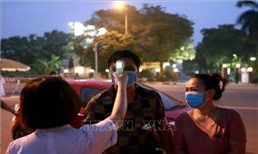 Sáng 2/6, Việt Nam ghi nhận 53 ca mắc mới COVID-19