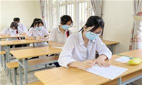 Hà Nội: Điều chỉnh lịch thi và thời gian làm bài thi vào lớp 10