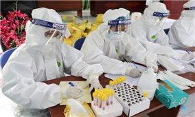 Tối 3/6: Thêm 79 ca mắc COVID-19 trong nước, riêng Bắc Giang và Bắc Ninh đã 68 ca