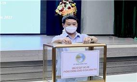 Ủy ban Dân tộc: Phát động ủng hộ Quỹ vắc xin phòng chống Covid-19
