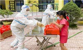 Điện Biên: Không để lây nhiễm chéo dịch bệnh trong khu cách ly