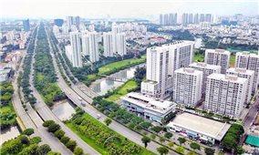 Giá bất động sản vẫn được dự báo tăng dù hết