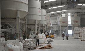 Yên Bái: Tăng cường chống dịch khu công nghiệp, đảm bảo phát triển sản xuất