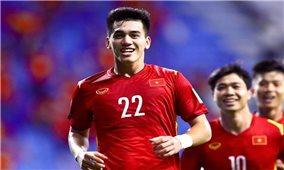 Thủ tướng gửi thư khen đội tuyển bóng đá nam quốc gia Việt Nam