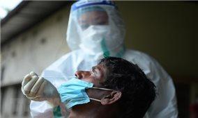 Thế giới ghi nhận 175 triệu ca nhiễm COVID-19, hơn 5.000 ca mắc mới hàng ngày tại Malaysia