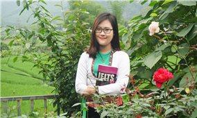 Nữ đại biểu Quốc hội người dân tộc thiểu số Hà Ánh Phượng: Tôi sẽ nỗ lực, cố gắng nhiều hơn nữa