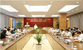 Thẩm tra báo cáo đề xuất chủ trương đầu tư hai Chương trình mục tiêu quốc gia thực hiện trong giai đoạn mới