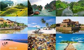 Lập Quy hoạch hệ thống du lịch thời kỳ 2021 - 2030, tầm nhìn đến năm 2045