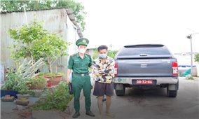 Bộ đội Biên phòng Bà Rịa - Vũng Tàu: Liên tiếp triệt phá nhiều vụ tàng trữ trái phép chất ma túy tuyến biên giới biển