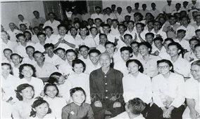 Người khai sinh và đặt nền móng cho báo chí Cách mạng Việt Nam
