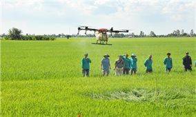 """Khi nhà nông """"say"""" công nghệ"""