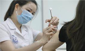 Hoàn tất 1.000 mũi đầu tiên thử nghiệm giai đoạn 3 vaccine Nano Covax