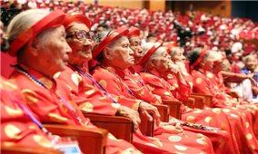 Đề xuất bổ sung trợ cấp hằng tháng đối với Bà mẹ Việt Nam Anh hùng
