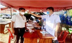 Dịch Covid - 19 bùng phát tại Phú Yên, Khánh Hòa