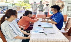 TP. Hồ Chí Minh đề xuất dành 230 tỷ đồng hỗ trợ người lao động tự do bị mất việc làm