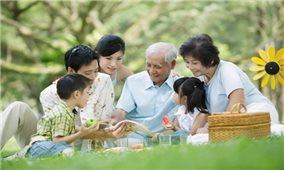 Các cách giúp thu hẹp khoảng cách giữa các thế hệ trong gia đình