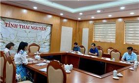 Tăng cường thông tin tuyên truyền về thực hiện công tác dân tộc tại tỉnh Thái Nguyên