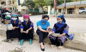 BHXH Việt Nam kết nối với Cơ sở dữ liệu quốc gia về dân cư: Dấu mốc quan trọng
