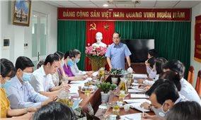 Phó Bí thư Tỉnh ủy Đồng Nai Quản Minh Cường: Cần chú trọng phát huy vai trò của Người có uy tín trong vùng đồng bào DTTS