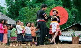 Chợ Phong Lưu Khâu Vai trở thành Di sản Văn hóa phi vật thể quốc gia