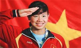 Kình ngư Ánh Viên, xạ thủ Hoàng Xuân Vinh chính thức góp mặt tại Olympic Tokyo 2020
