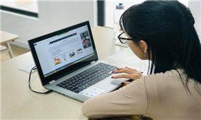 Tuyển sinh đại học 2021: Thí sinh có thể nhập học trực tuyến