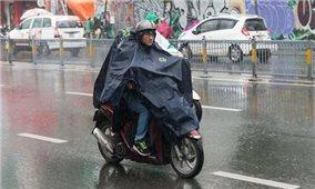 Thời tiết ngày 23/7: Bắc Bộ, Trung Bộ tiếp tục có mưa rào và dông