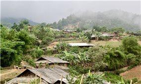 Di dân vùng sạt lở ở Yên Bái: Khó khăn chồng chất
