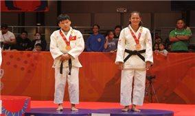 Judo Việt Nam có suất dự Olympic Tokyo 2020