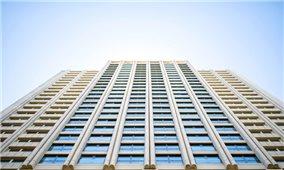 Xuất hiện yếu tố kìm mức tăng mạnh giá bất động sản