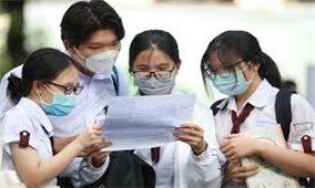 Hà Nội công bố điểm chuẩn trúng tuyển bổ sung vào lớp 10 công lập không chuyên năm học 2021 - 2022