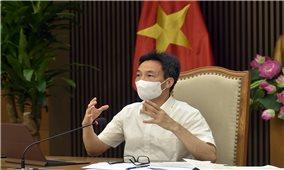 Người ra, vào TP. Hồ Chí Minh phải được kiểm soát chặt chẽ