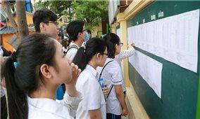Hà Nội hạ điểm chuẩn vào lớp 10 THPT chuyên năm 2021
