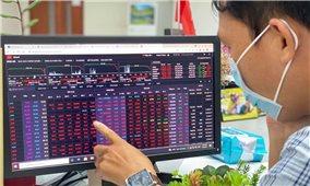 Áp lực bán mạnh, thị trường chứng khoán nhuộm sắc đỏ