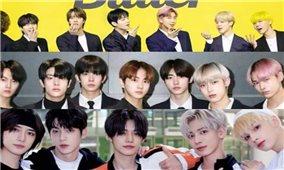 """Hậu bối BTS và TXT – Enhypen """"tổng tấn công"""" thị trường Nhật Bản"""
